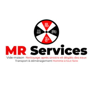 Logo MR Services